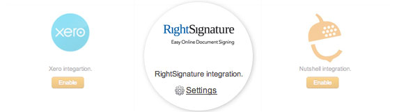 Quote Roller - RightSignature preview