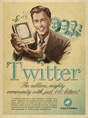Twitter Awesome