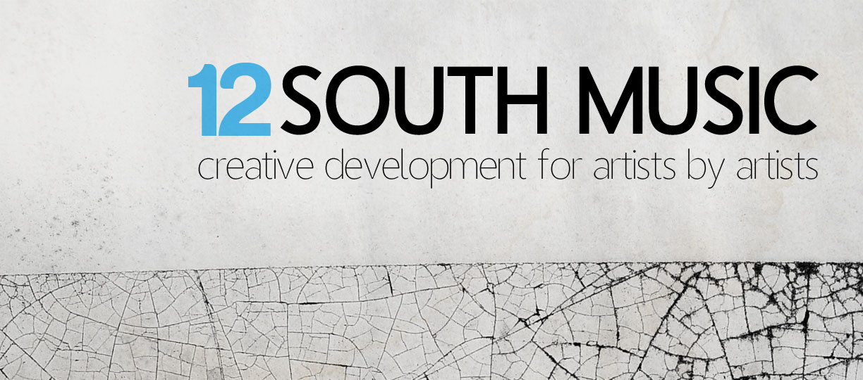 12 south banner