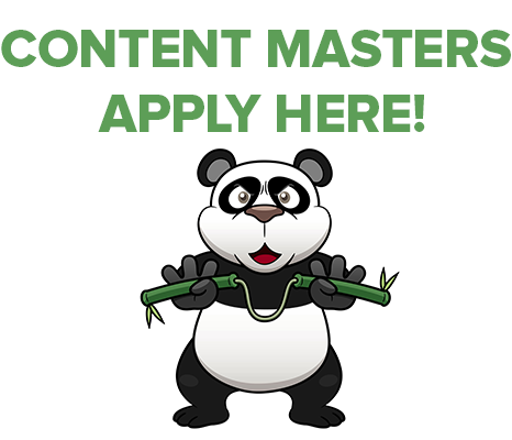 content marketing position