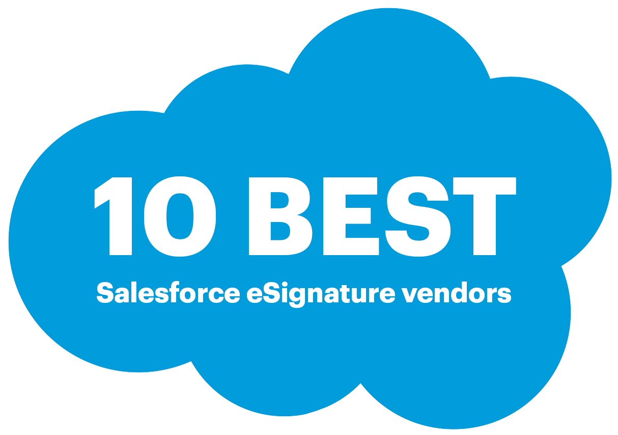 10_Best_Salesforce_eSignature_Vendors_in_2018